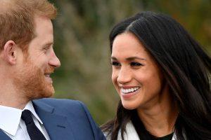 Atskleista princo Harry ir M. Markle vestuvių data