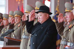 JAV apkaltino Šiaurės Korėją žmogžudyste ir įvedė naujas sankcijas