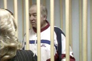 V. Putinas: kaltinimai Rusijai dėl S. Skripalio apnuodijimo – nesąmonė