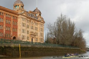 Oksforde įvyko susišaudymas
