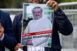 Turkijos policija: žurnalistas iš Saudo Arabijos buvo nužudytas konsulate