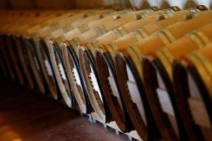 Tikras vintažas: atkasta 2 tūkst. metų senumo vyno