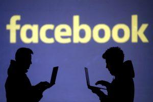 """Briuselis: """"Facebook"""" ir """"Twitter"""" nepakankamai kovoja su dezinformacija"""