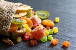 Kaip pasigaminti sausąją uogienę – cukatas?