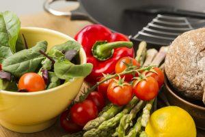 Ar iš tiesų žinote, kaip atskirti šviežias daržoves?