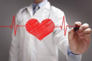 Kardiologė įvardijo, ką būtina žinoti apie miokardo infarktą