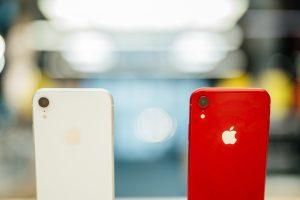 """Ar """"iPhone XR"""" yra vertas jūsų dėmesio?"""
