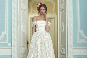 V. Jakučinskaitė: populiarėjanti vestuvių tendencija – dvaro stilistika