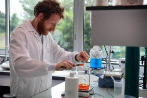 ES mokslui siūlo skirti 100 mlrd. eurų