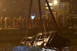 Kinijoje – šiurpi autobuso avarija