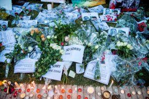 Dėl turisčių iš Skandinavijos žmogžudystės suimtas šveicaras
