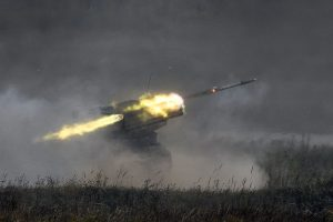 "JAV patvirtins raketų ""Patriot"" pardavimą Lenkijai"