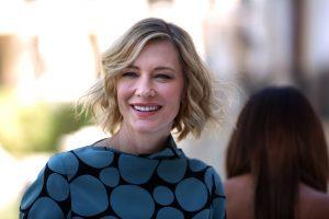 Garsiausios Holivudo moterys pristato kovos su priekabiavimu planą