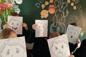 Pirmą kartą Lietuvoje – emocinio intelekto olimpiada