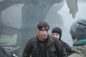 """Jaunųjų """"Pelėdų kalno"""" aktorių iššūkiai – nuo ledinio vandens iki ligoninės"""