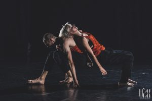 """""""Auksinio scenos kryžiaus"""" laureatų šokio spektaklis – šalies scenose"""