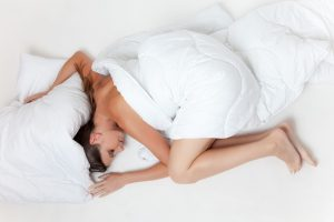 Vos 5 minučių darbas prieš miegą gali labai pagerinti jo kokybę