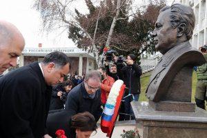 Turkijoje suimtas žmogus, susijęs su Rusijos ambasadoriaus nužudymu