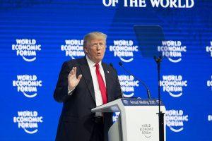 JAV stoja į prekybos karą, kurio nelaimės