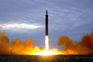 Šiaurės Korėjos deklaracija dėl bandymų: ką tai reiškia ir ko nereiškia