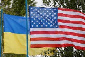 JAV ragina ukrainiečių policiją ištirti išpuolius prieš romus