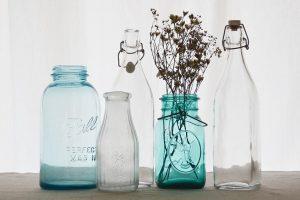 Metų atliekas sutalpino į vieną stiklainį: padėjo penkios taisyklės