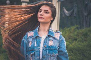 Plaukų ir odos grožį lemia skrandžio rūgštingumas