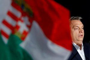 Vengrijai pradedant įsisavinti ES lėšas, mažėja euroskeptikų