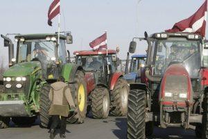 Latvija – tarp šalių, kuriose keliai blogiausi