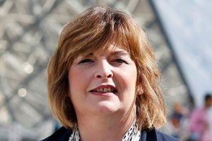 """Škotijos ministrė: lietuviai bus laukiami ir po """"Brexit"""""""