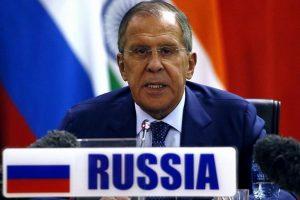 Rusija: NATO viršūnių susitikimas pademonstravo Šaltojo karo stereotipus