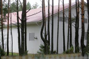 Lietuva nusprendė neskųsti EŽTT sprendimo dėl CŽV kalėjimo