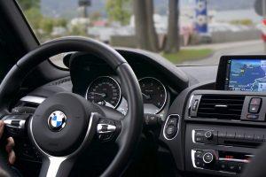 Kaune pavogtas automobilis su jame buvusiais daiktais