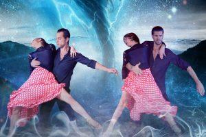"""Tarptautiniame miuzikle """"Baltijos Carmen"""" – dainų, šokio ir muzikos fiesta"""