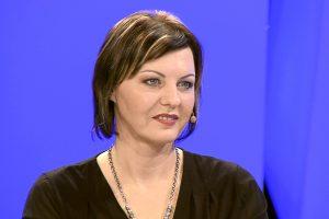 D. Meiželytė – apie mylimąjį iš Ukrainos ir surogatinę motinystę