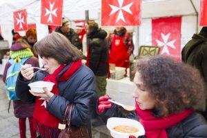 """Paramos koncerto """"Maltiečių sriuba"""" žiūrovai dalinosi gerumu: trūksta visai nedaug"""
