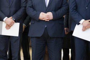 VTEK pataisų dėl lobistų veiklos Seimo komitetas lauks iki rudens
