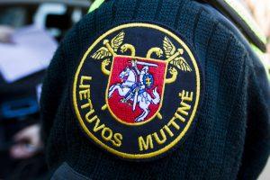Minime Lietuvos muitinės įkūrimo dieną: devyni faktai apie ją