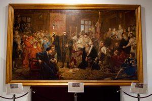 Liublino unijos aktas – UNESCO Pasaulio atminties registre