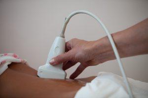 Pacientams – naujas nemokamas ultragarsinis tyrimas