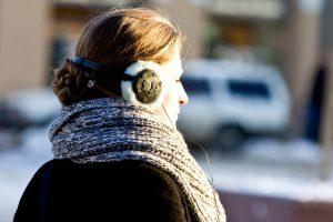 Odos liga, kuria galima susirgti ir dėl šalto oro