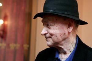 Biržų bibliotekininkai norėtų įkurti J. Meko menų centrą