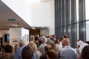 """Nacionalinėje dailės galerijoje – lietuviškos ir estiškos """"Tyliosios kolekcijos"""""""