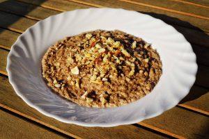 Kaip išsivirti skanią ir naudingą organizmui košę?