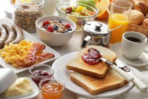 Intuityvus valgymas: kodėl verta leisti sau viską, ko norisi