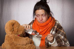Lietuvoje daugėja gripo atvejų