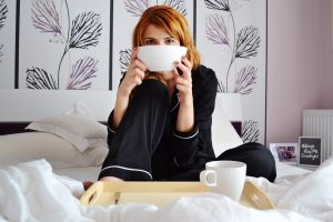 Būkite atsargūs – skrandžio ligas sukelia ne tik persivalgymas, bet ir stresas