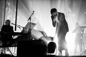 """Kompozitorių namuose – išankstinė """"Golden Parazyth"""" albumo perklausa"""
