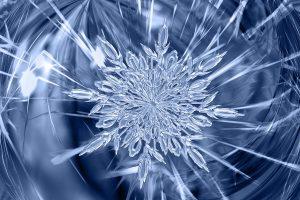 Fiziko užmojis – sukurti dideles netirpstančias snaiges