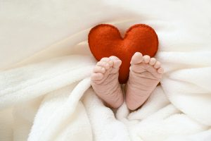 42 metų moteris pagimdė 20-ąjį savo vaiką